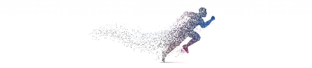 Vind jouw creativiteit door te sporten