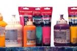 Wat is goede acrylverf en hoe bepaal je welke goed is?