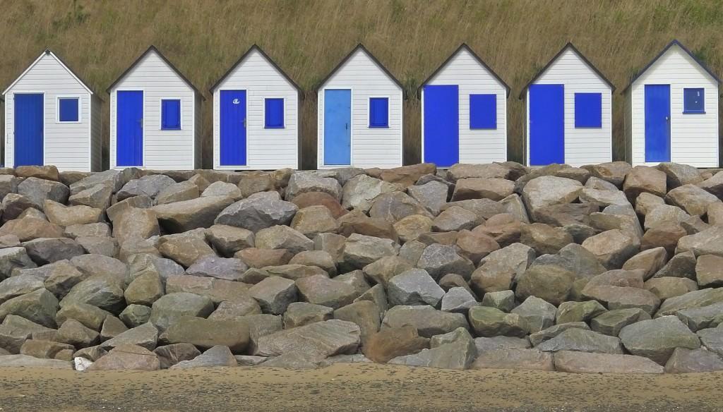 Carteret Strand