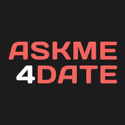 Ask me for a date