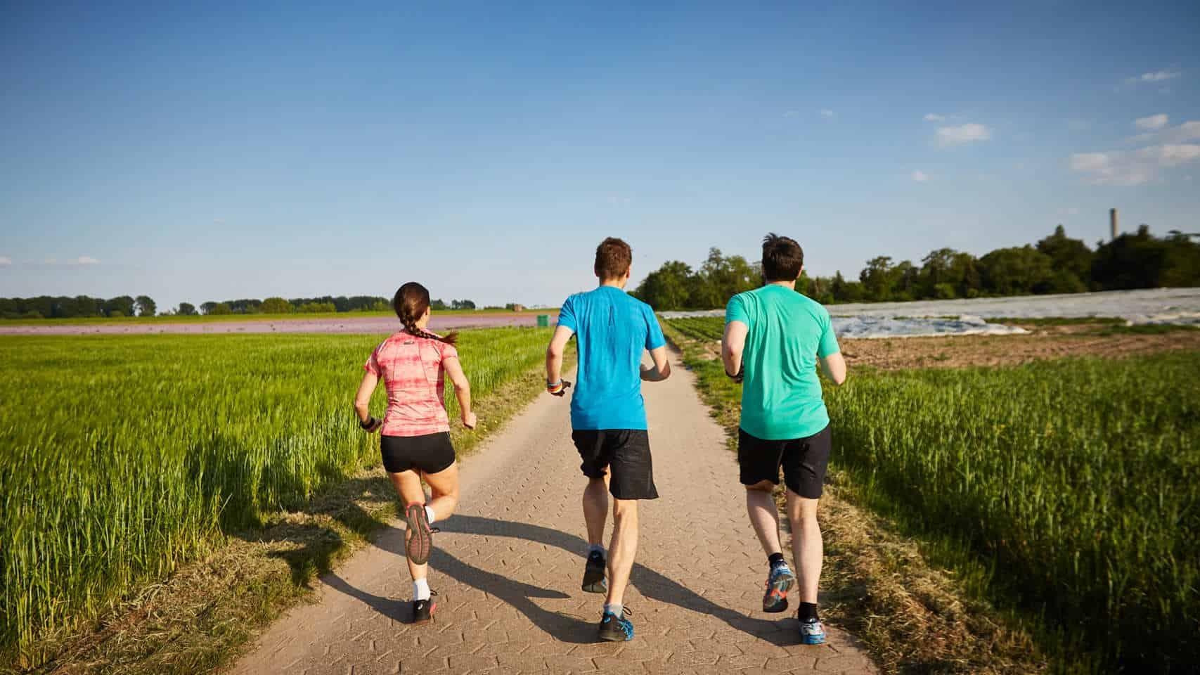 Erkältungen vermeiden – das müssen Läufer beachten!