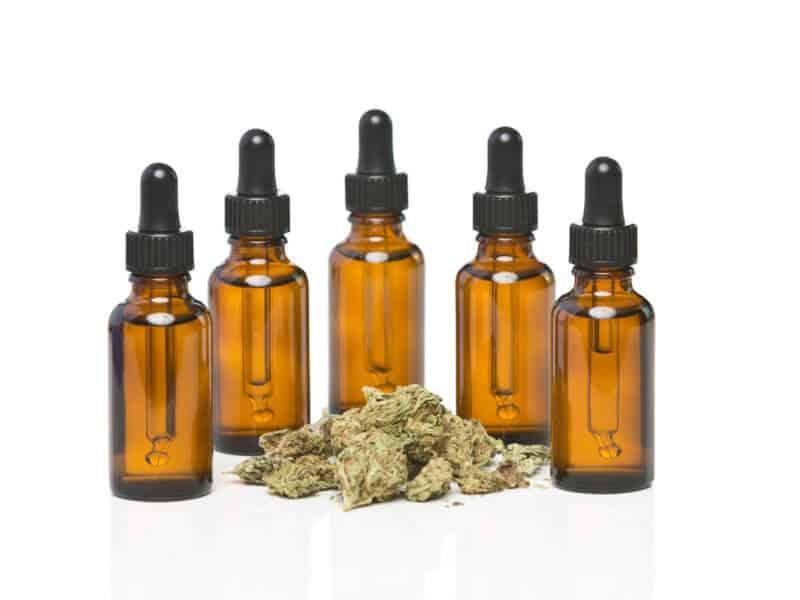 Wie effektiv sind selbst hergestellte Cannabis-Tinkturen?