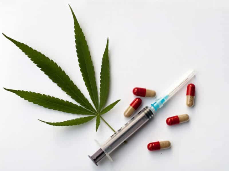 Cannabis auf Rezept: Gegen welchen Krankheiten wird Cannabis eingesetzt?