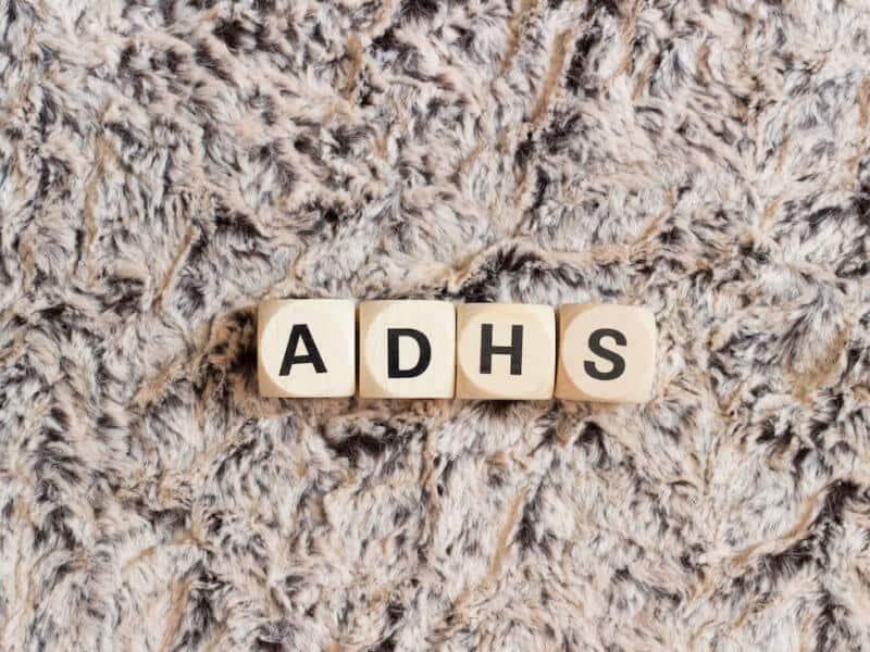 Cannabis bei ADHS und ADS