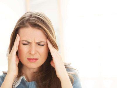 Kopfschmerzen und Cannabis