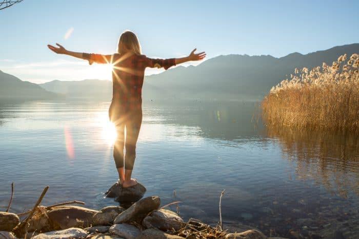 Ist Ihr Endocannabinoidsystem im Gleichgewicht?