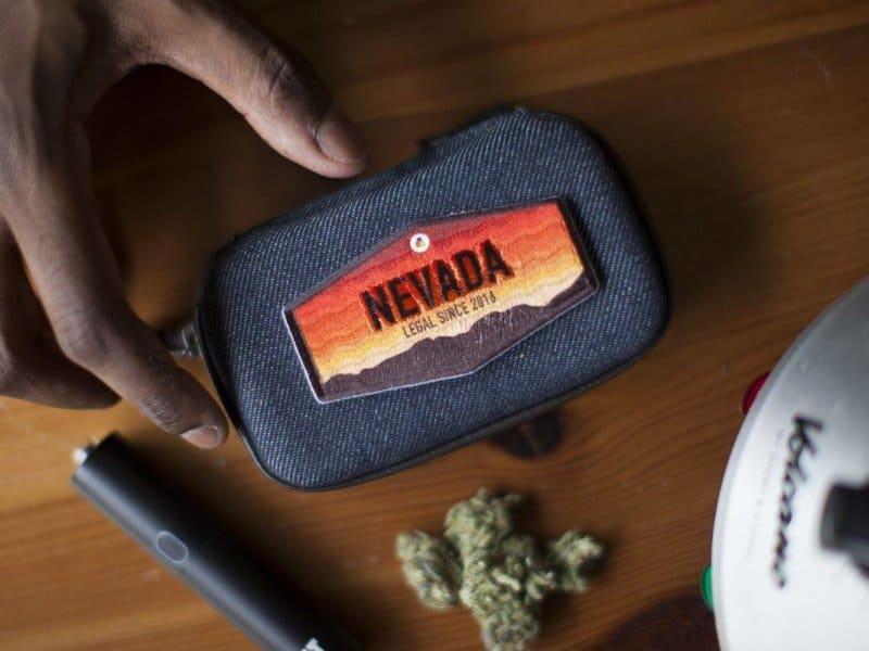 Notstand in Nevada: Regierung setzt auf medizinisches Cannabis