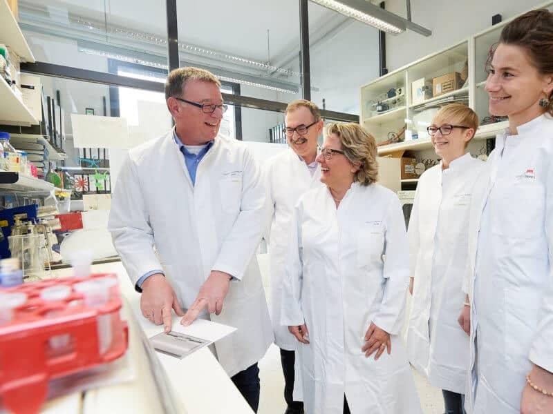 Deutsche Studie belegt erstmals: Cannabis verjüngt das Gehirn