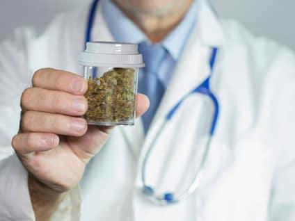 Cannabis als Medizin in Deutschland ist viel gefragt