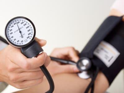 Medizinisches Cannabis und die Auswirkungen auf hohen Blutdruck