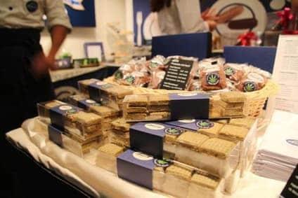 Schweiz: Bäckerei führt erstmals CBD-Gebäcke ein