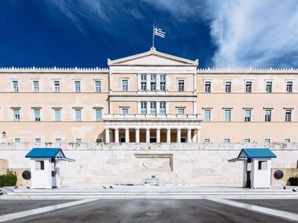 Griechenland: Hoffnung auf Wirtschaftsaufschwung durch Cannabis als Medizin