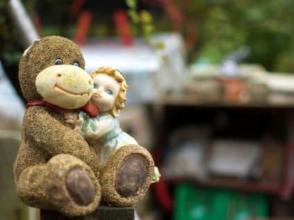 Miris Herzensgeschichten: Abenteuerausflug in den Supermarkt