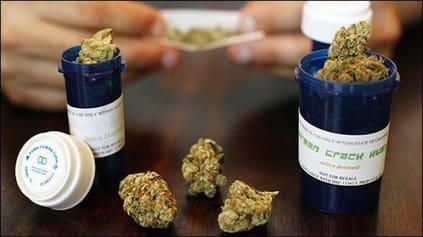 Luxemburg: Schwerkranke sollen zukünftig medizinisches Cannabis erhalten