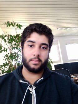 Leafly.de Patientenakte: Waleed, 20, München, ADHS