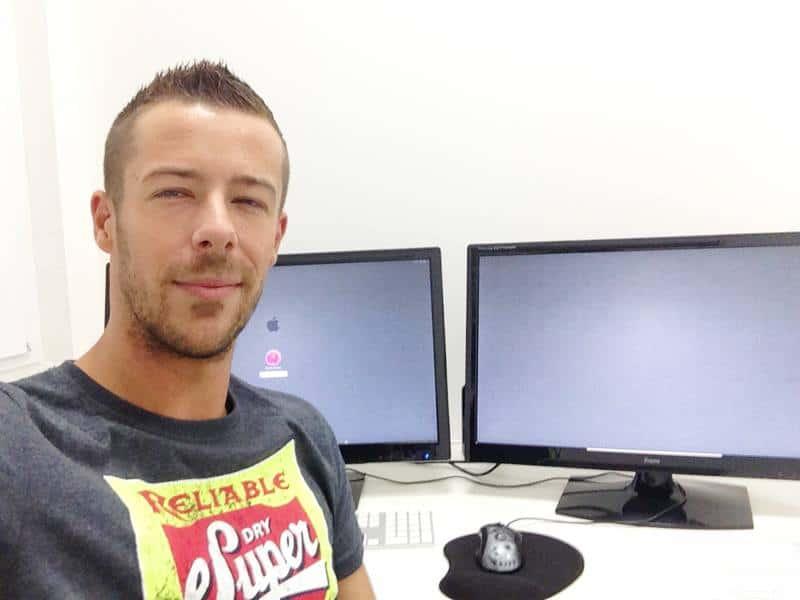 Leafly.de Patientenakte: Patrick, 35, Bayern, Tourette