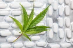 Können THC und CBD Antidepressiva ersetzen?