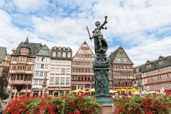 Frankfurt hat Probleme mit seinen Ärzten