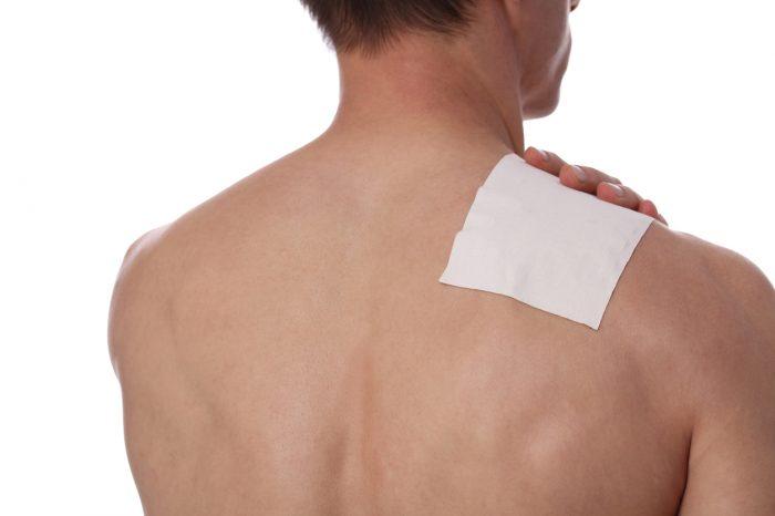 CBD-Pflaster gegen Fibromyalgie und Neuropathie
