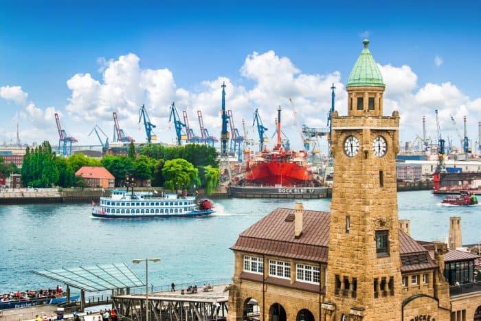 Cannabis-Versorgung: In Hamburg gibt es Engpässe