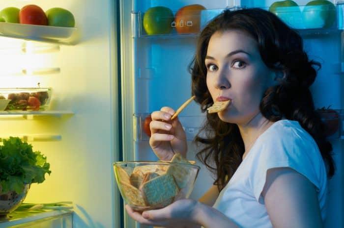 Appetit und Hunger: Wie Cannabis dies beeinflusst