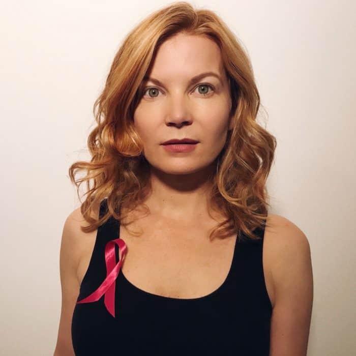 Evas Erfahrungen: Brustkrebsmonat Oktober