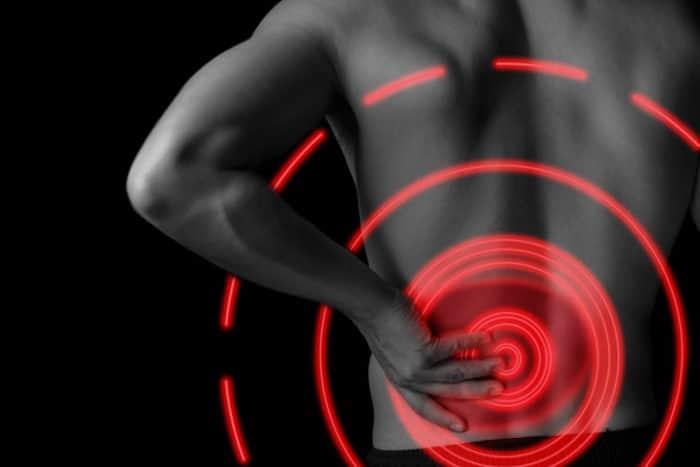 Kreuzschmerzen bei Fibromyalgie: Neue Studie