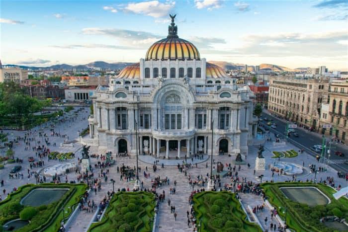 Update: Mexiko: Kommt die Legalisierung von Cannabis?
