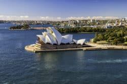 Cannabis-Industrie in Australien boomt