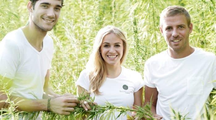 BioBloom erweitert Produktserie um Hanfkosmetik