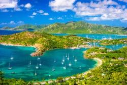 Update: Antigua und Barbuda lockern Cannabisgesetz