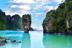 Medizinalhanflegalisierung in Thailand