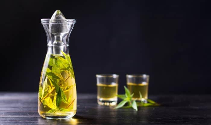 Cannabis-Getränke als neues Forschungsgebiet