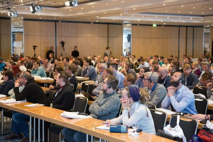 ICBC: Europas großer B2B-Branchentreff in Berlin