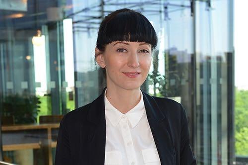 Simone Chrysanthou