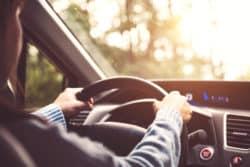 Verkehrsunfälle unter Drogeneinfluss steigen