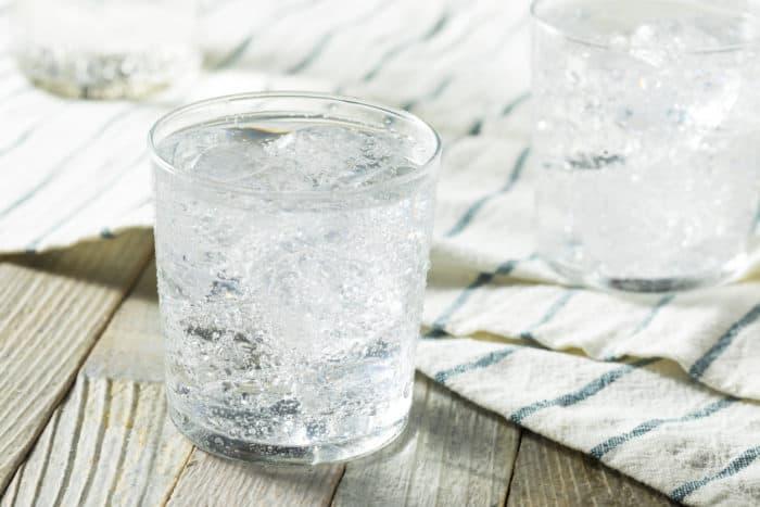 THC-Mineralwasser – ein neuer Trend aus den USA?