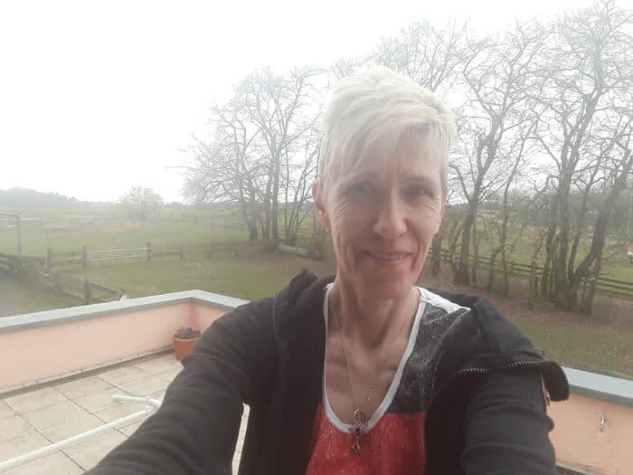 Leafly.de Patientenakte: Heike, 57, Wirbelgleiten, Fibromyalgie, Rheinland-Pfalz