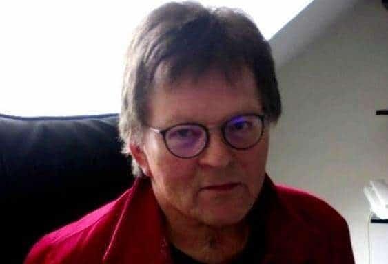 Leafly.de Patientenakte: Jürgen, 64, Guillain-Barré-Syndrom, Niedersachsen