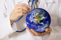 Weltgesundheitstag: Gesundheitsversorgung für alle