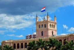 Paraguay: Unternehmen produzieren Hanfsamen