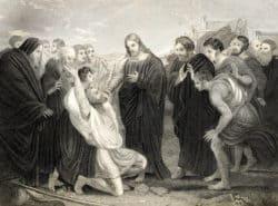 Vollbrachte Jesus Wunder mithilfe von Cannabis?