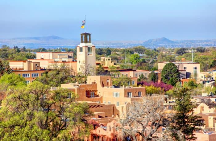 New Mexico entkriminalisiert Cannabis