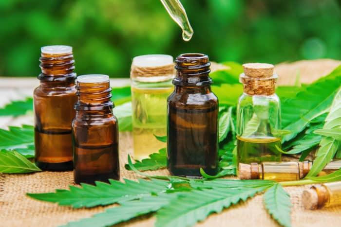 Bionorica verkauft Cannabiszweig an Canopy Growth
