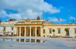 Malta: Fortschrittlicher Umgang mit Medizinalhanf