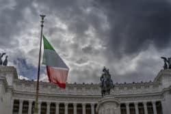 Update: CBD-Shops sollen auch in Italien verschwinden