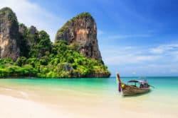Thailand: Leitlinien für Medizinalcannabis