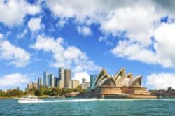 Australien: Studie mit Cannabispflastern geplant