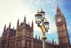 London: Privatklinik für Medizinalcannabis