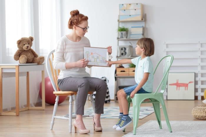 Geistig behinderte Kinder und CBD – neue Studie